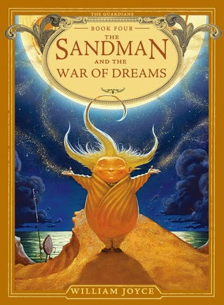 https://www.goodreads.com/book/show/16074733-the-sandman-and-the-war-of-dreams